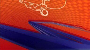 Confira o Globo Esporte-AL deste sábado na íntegra - Acompanhe tudo sobre mais uma rodada do Segundo Turno do Campeonato Alagoano. Veja também mais uma dia da etapa Maceió do Circuito Open de vôlei de praia.