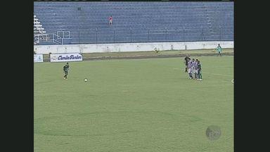 Guarani perde do Catanduvense por 3 a 2 na série A2 do Paulista - O Guarani perdeu do Catanduvense por 3 a 2 neste sábado (22) na 15ª rodada da série A2 do Campeonato Paulista, no estádio Sílvio Salles, em Catanduva.
