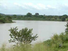 Rios de Teresina sofrem com poluição das águas e degradação das margens - Rios de Teresina sofrem com poluição das águas e degradação das margens