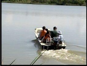Associação de pescadores e amigos do Rio Doce mostra belezas em trajeto - Reportagem mostra imensidão do Rio Doce.