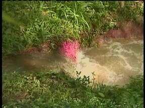 Dia Mundial da Água é lembrado em Lages com limpeza do Tio Cará - Dia Mundial da Água é lembrado em Lages com limpeza do Tio Cará