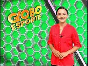 Destaques Globo Esporte - TV Integração - 24/3/2014 - Veja o que vai ser notícia no programa desta segunda-feira
