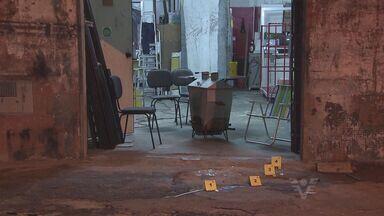 Funcionários de penitenciária são baleados em São Vicente - Um dos baleados foi internado em estado grave