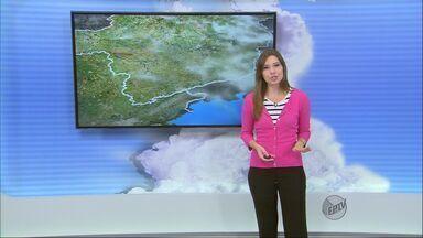 Confira a previsão do tempo para esta segunda-feira (24) no Sul de Minas - Confira a previsão do tempo para esta segunda-feira (24) no Sul de Minas