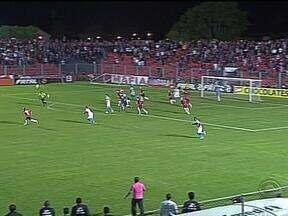Brasil-Pel vence o Novo Hamburgo por 2 a 0 - Agora o Brasil-Pel enfrenta o Grêmio pelas semifinais do Gauchão.