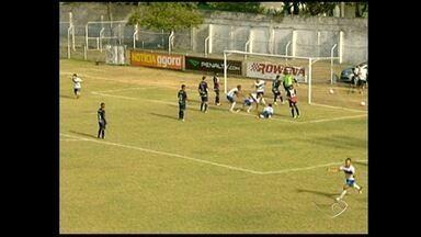 Confira os gols da rodada do Capixabão - Conilon enfrentou a Desportiva fora de casa.