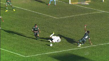 Em jogo inconstante, Icasa e Ceará empatam - Verdão do Cariri e Vovô ficaram no 3 a 3.