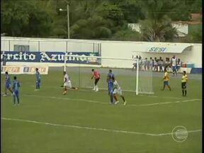 Piauí consegue a classificação do primeiro turno do Campeonato Piauiense - Piauí consegue a classificação do primeiro turno do Campeonato Piauiense