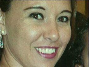 Polícia procura suspeito de matar ex-mulher em Umuarama - O crime foi na noite do último domingo (23), no Jd. Petrópolis. Dayane Alves foi morta em casa, com três tiros.
