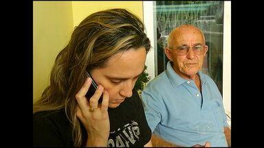 Boato sobre avião desaparecido aumenta angústia de familiares - A informação de que a aeronave que desapareceu há uma semana próximo a Jacareacanga teria sido encontrada incomodou as famílias dos passageiros em Santarém.