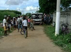 Três pessoas são assassinadas em Linhares, ES, durante o fim de semana - Crueldade dos crimes chamou atenção da polícia.