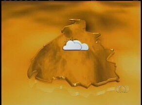 Saiba como fica o tempo nesta quarta-feira (26) - Saiba como fica o tempo nesta quarta-feira (26).