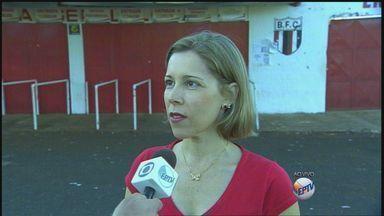 Diretoria do Botafogo-SP espera casa cheia para partida - Torcedores vão ter promoção na venda dos ingressos.