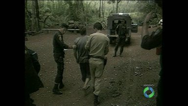 Integrantes do Movimento Sem-Terra serão julgados hoje em Guaraniaçu - Eles são acusados de matar três policiais em uma ocupação em 1993