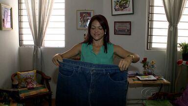 Nutricionista fala sobre a importância da reeducação alimentar para perder peso - Joelma Marinho fala sobre o assunto.