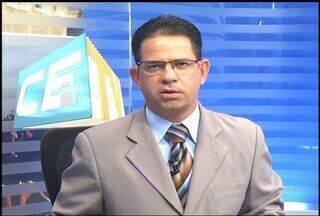 Jovem é morto a facadas na cidade de Juazeiro do Norte - Crime aconteceu no Bairro Jardim Gonzaga.