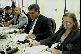 Câmara de vereadores de Petrolina tem balanço morno em março - Os assuntos mais comentados durante as sessões, foram as faltas do vereador Pedro Filippe e a mudança do horário das sessões.