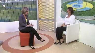 Dieta é tema de entrevista no RJTV - Endocrinologista Clara Lúcia Valiante Schneider tira dúvidas sobre os cuidados na hora de controlar a alimentação.