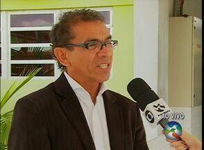 Novo gestor assume Secretaria de Educação de Caruaru, no Agreste - Antônio Fernando assumiu nesta segunda-feira (31). A realidade do município neste setor mostra que, desde o começo, ele terá desafios.