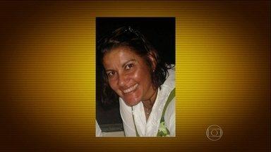 Professora desaparecida é encontrada morta em Brasília - A professora de 56 anos estava desaparecida desde o dia nove de março. O corpo dela foi encontrado numa estrada de terra em Planaltina de Goiás, na madrugada desta terça (1). O namorado dela é o principal suspeito do crime.