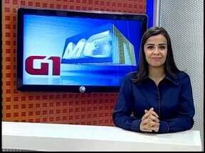 Confira o que será destaque no MGTV 1ª edição de Divinópolis e região - Veja uma denúncia de cárcere privado em Divinópolis. E ainda, saiba de um concurso de fotografias, em Araxá, voltado para alunos de uma escola estadual.