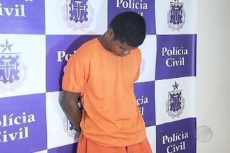 Suspeitos de matar universitário em Salvador são detidos - Confira esta e outras novidades no giro de notícias desta quarta-feira (02).