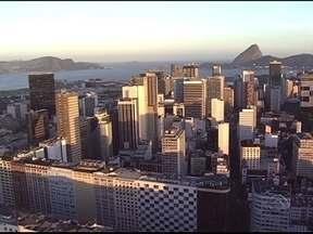 Sistemas de monitoramento do Rio de Janeiro serve de exemplo para Florianópolis - Sistemas de monitoramento do Rio de Janeiro serve de exemplo para Florianópolis