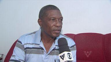 Ex-atacante do Santos relembra sua passagem por time do Mato Grosso - Adilson Davi jogou pelo Mixto Esporte Clube