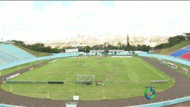 Duelo entre Londrina e Atlético deve lotar Estádio do Café - Mais de nove mil ingressos foram vendidos antecipadamente