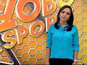 Globo Esporte - TV Integração - 02/4/2014 - Confira a íntegra do Globo Esporte desta quarta-feira
