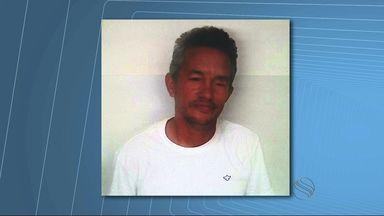 Comerciante é preso suspeito da morte de uma senhora de 62 anos - Comerciante é preso suspeito da morte de uma senhora de 62 anos