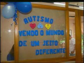 Dia Mundial de Conscientização sobre o Autismo é dedicado à reflexão - Em Passo Fundo, RS, a semana municipal do autismo entrou para o calendário da cidade este ano.