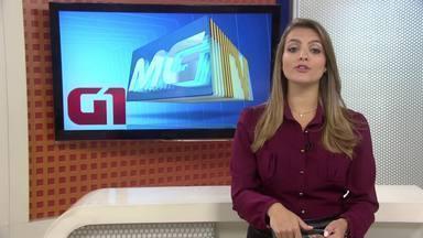 Veja os destaques do MGTV 2ª edição na Zona da Mata e Vertentes - A partir desta quinta-feira (2) a empresa Azul Linhas Aéreas não opera mais no Aeroporto da Serrinha, em Juiz de Fora. E a busca pelos cursos de qualificação aumentou em São João del Rei com a implantação do distrito industrial.