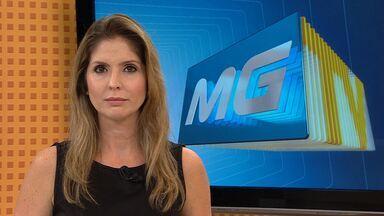 Veja os destaques do MGTV 2ª edição desta quarta-feira - O jornal vai ao ar às 19h15.