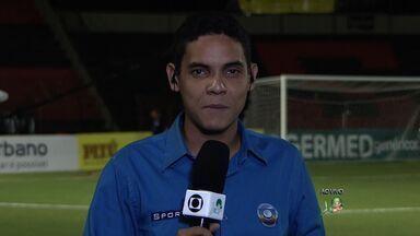 Ceará entra em campo para o primeiro jogo da final da Copa do Nordeste - Ceará enfrenta o Sport no primeiro jogo, em Recife.