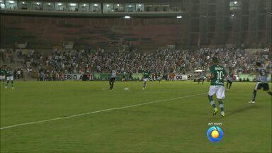 JPB2JP: O Botafogo estreia contra o Goiás na Copa do Brasil - Jogadores do Belo e a expectativa para o confronto.