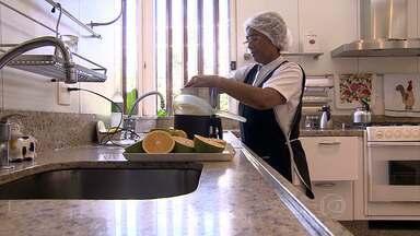 PEC das Domésticas completa um ano - Lei garante melhores condições de trabalho para empregadas.