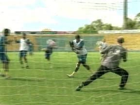 Ypiranga enfrenta Brasil de Faroupilha na final da Divisão de Acesso - Jogo começa às 19h desta quinta (3).
