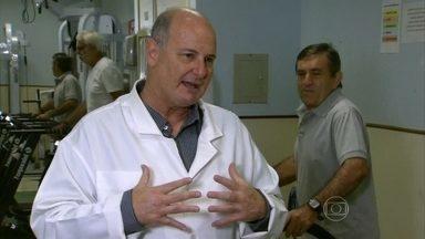 Especialistas dão dicas para alunos e academias evitarem surpresas desagradáveis - 'Um simples exame clínico pode prevenir uma série de doenças', diz médico