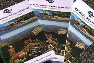 Comitê paulista lança guia com sugestões de passeios durante a Copa - Roteiros turísticos em todo o estado está cheio de opções de passeios históricos, culturais, de aventura e gastronômicos.