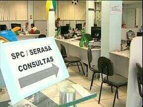 Saiba se você está com o nome da lista de inadimplentes - O número de devedores em Cascavel aumentou 10%. Veja como tirar seu nome da lista do SPC, o Serviço de Proteção ao Crédito