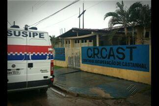Susipe registra princípio de motim em Centro de Recuperação - Princípio de motim ocorreu na manhã desta quarta-feira em Castanhal.