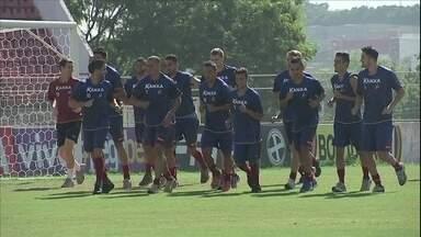 Ituano confia na melhor defesa para conquistar o Paulista - Time tem a vantagem do empate na final contra o Santos