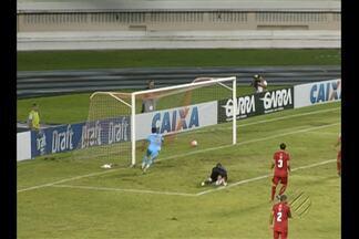 Copa Verde: Paysandu vence Brasília por 2 a 1 - Segundo jogo acontece no dia 21, em Brasília.