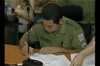 Militares aceitam proposta e decidem encerrar paralisação em Belém - Governo apresentou proposta aos militares em reunião nesta terça, 8.