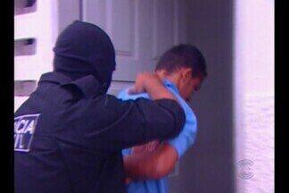 Homem acusado de estupro é encontrado morto na cadeia, em Campina Grande - Ele foi preso na madrugada de hoje depois de ser preso, em flagrante, na cidade de Lagoa Seca.