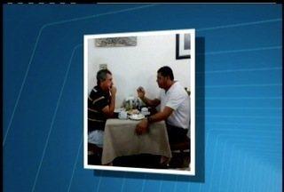 Técnico Alexandre Barroso renova por um ano com a Cabofriense - Responsável pela boa campanha no Carioca, técnico será o comandante do Tricolor Praiano na Série D do Brasileiro e também na Copa Rio. Acerto saiu nesta terça-feira