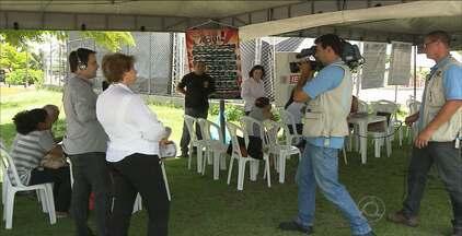 TV Cabo Branco premiada pela Associação Brasileira de Recursos Humanos - A emissora receberá o prêmio de reconhecimento do serviço de responsabilidade civil e cidadã, prestado pelo JPB Primeira Edição com o quadro Vamos Trabalhar.