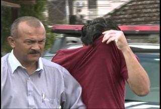 Preso agente da Susepe suspeito de atirar contra ciclista em Santa Maria, RS - O crime foi há dez dias no bairro São José em Santa Maria.