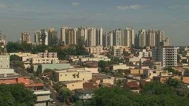Pesquisa revela valorização de imóveis em Ribeirão Preto, SP - Segundo especialistas, setor não vê crise.